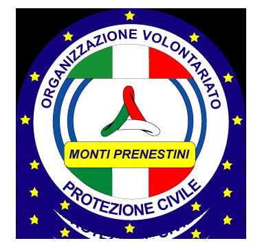 Protezione Civile Monti Prenestini Castel San Pietro Romano