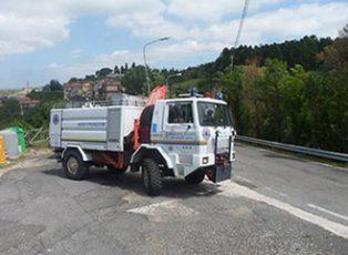 protezione-civile-monti-prenestini-fresia-4x4-regione-lazio